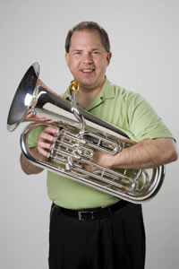 Norlan Bewley's Euphonium Tips for euphonimum students