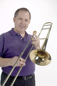 Norlan Bewley's Trombone Tips for trombone students