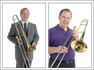 Bach LT6 Trombone  Review