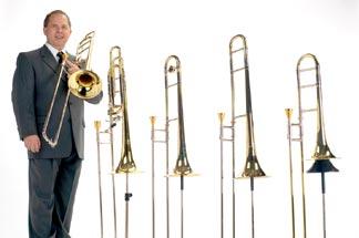 Reviews Bach LT36 Trombones Bach LT39 models