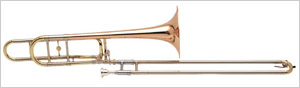 Review of Holton Trombone by Norlan Bewley
