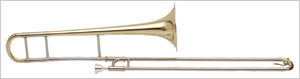 Review of Martin Trombone by Norlan Bewley