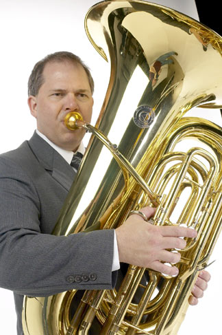 Holton 331 Harvey Phiillips Tuba